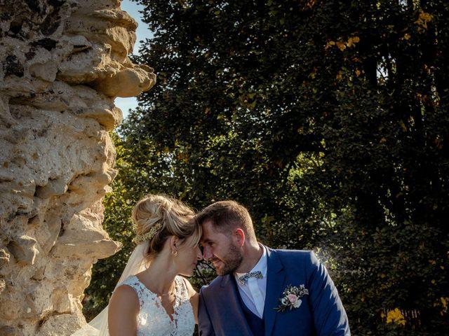 Le mariage de Emmanuel et Annabelle à Moirans, Isère 8