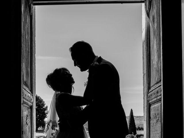 Le mariage de Emmanuel et Annabelle à Moirans, Isère 9