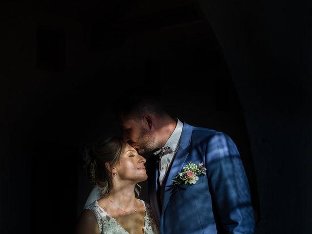 Le mariage de Emmanuel et Annabelle à Moirans, Isère 1