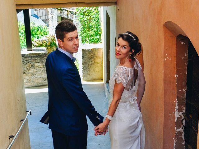 Le mariage de Victor et Camille à Bouillac, Tarn-et-Garonne 35