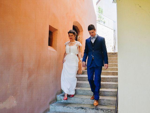 Le mariage de Victor et Camille à Bouillac, Tarn-et-Garonne 36
