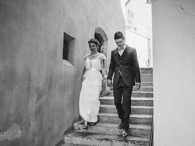 Le mariage de Victor et Camille à Bouillac, Tarn-et-Garonne 37