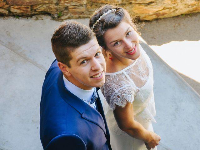 Le mariage de Victor et Camille à Bouillac, Tarn-et-Garonne 48