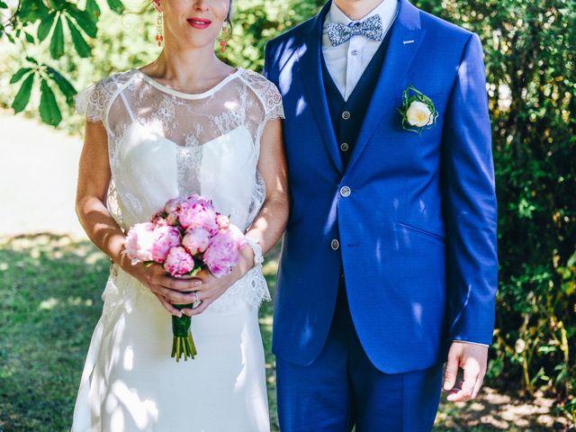Le mariage de Victor et Camille à Bouillac, Tarn-et-Garonne 79
