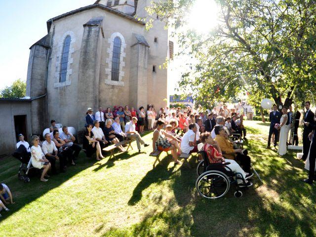 Le mariage de Victor et Camille à Bouillac, Tarn-et-Garonne 95