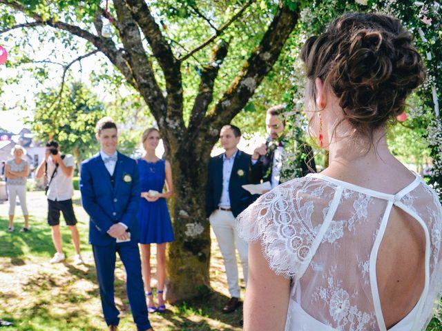 Le mariage de Victor et Camille à Bouillac, Tarn-et-Garonne 105