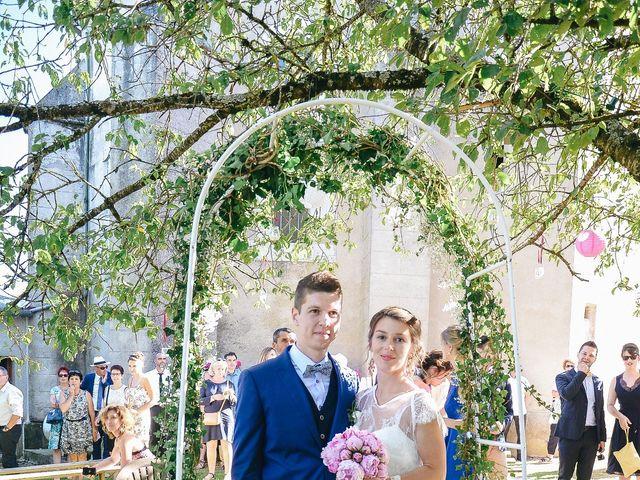Le mariage de Victor et Camille à Bouillac, Tarn-et-Garonne 107