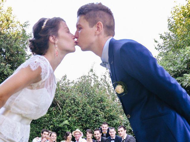 Le mariage de Victor et Camille à Bouillac, Tarn-et-Garonne 133