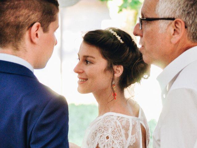 Le mariage de Victor et Camille à Bouillac, Tarn-et-Garonne 135