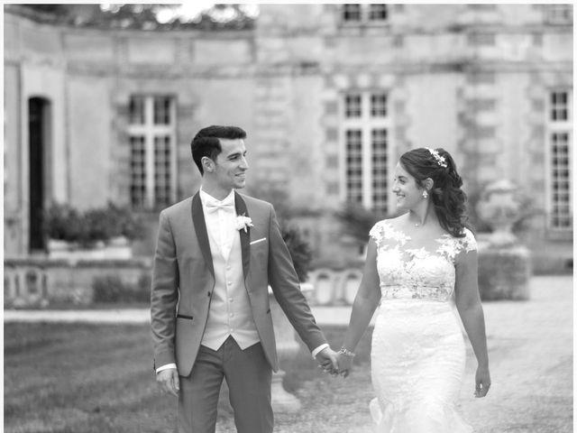 Le mariage de Guillaume  et Céline  à Nandy, Seine-et-Marne 62