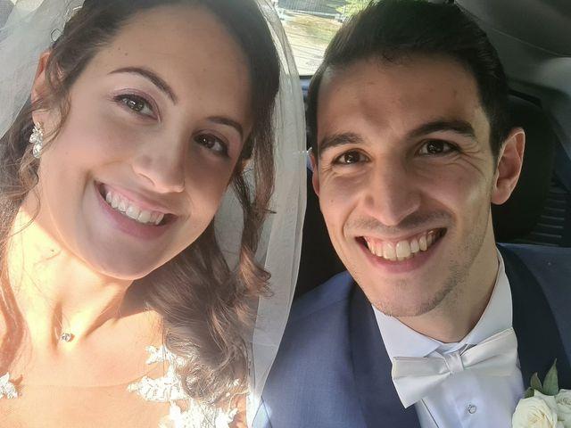 Le mariage de Guillaume  et Céline  à Nandy, Seine-et-Marne 68