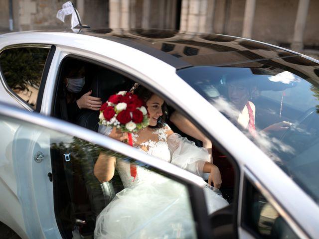 Le mariage de Guillaume  et Céline  à Nandy, Seine-et-Marne 69