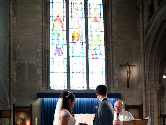 Le mariage de Guillaume  et Céline  à Nandy, Seine-et-Marne 71