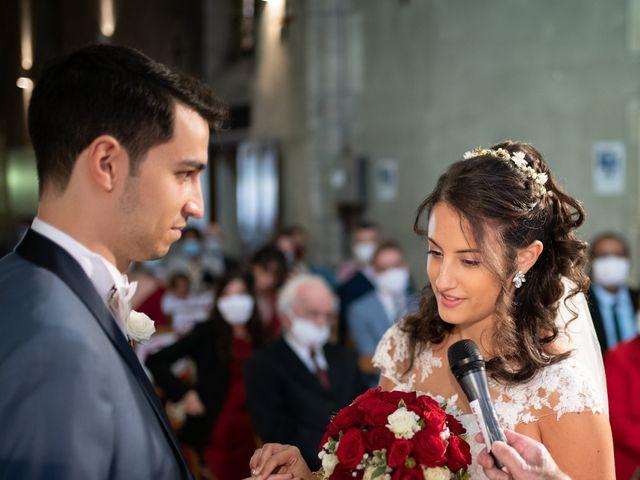 Le mariage de Guillaume  et Céline  à Nandy, Seine-et-Marne 72