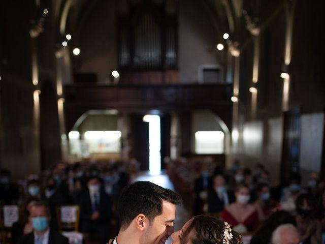 Le mariage de Guillaume  et Céline  à Nandy, Seine-et-Marne 74