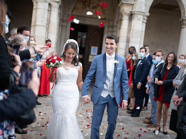 Le mariage de Guillaume  et Céline  à Nandy, Seine-et-Marne 76