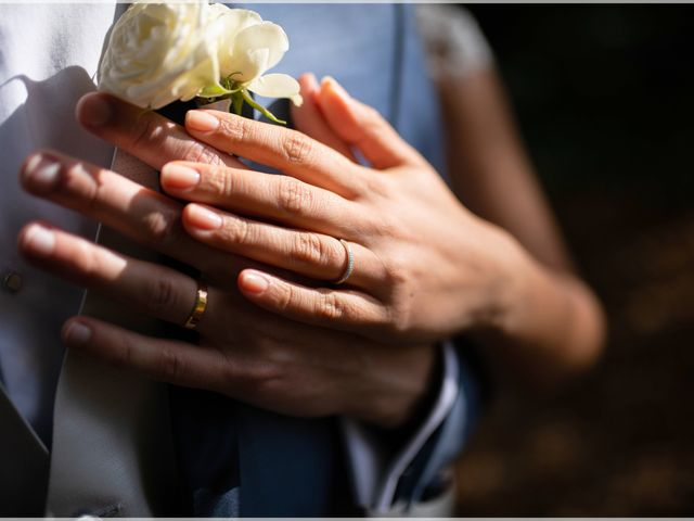 Le mariage de Guillaume  et Céline  à Nandy, Seine-et-Marne 79