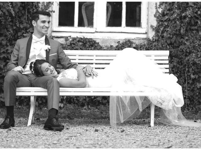 Le mariage de Guillaume  et Céline  à Nandy, Seine-et-Marne 85