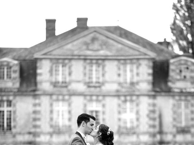 Le mariage de Guillaume  et Céline  à Nandy, Seine-et-Marne 86