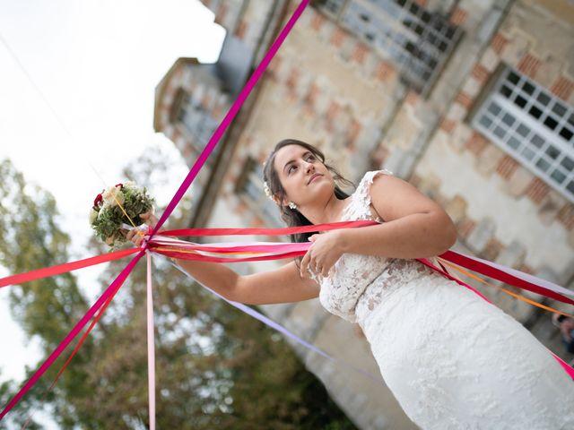 Le mariage de Guillaume  et Céline  à Nandy, Seine-et-Marne 87