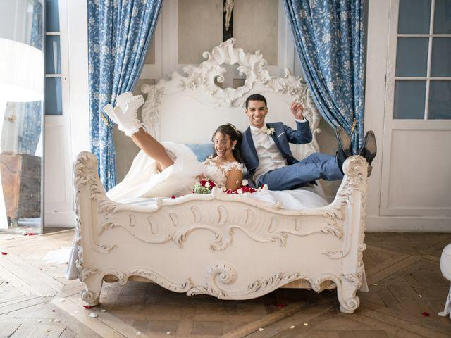 Le mariage de Guillaume  et Céline  à Nandy, Seine-et-Marne 88