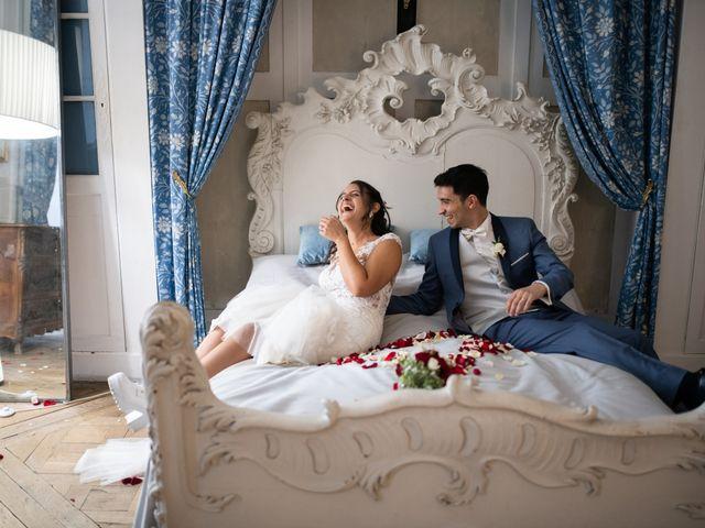 Le mariage de Guillaume  et Céline  à Nandy, Seine-et-Marne 89