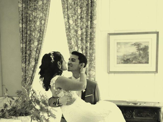 Le mariage de Guillaume  et Céline  à Nandy, Seine-et-Marne 90