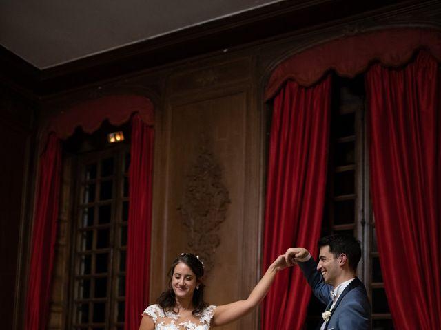 Le mariage de Guillaume  et Céline  à Nandy, Seine-et-Marne 93