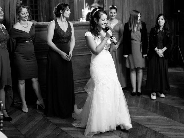 Le mariage de Guillaume  et Céline  à Nandy, Seine-et-Marne 94