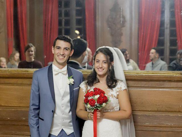 Le mariage de Guillaume  et Céline  à Nandy, Seine-et-Marne 99