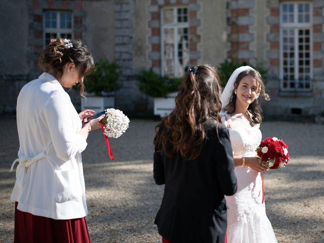 Le mariage de Guillaume  et Céline  à Nandy, Seine-et-Marne 104