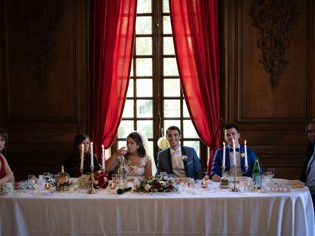 Le mariage de Guillaume  et Céline  à Nandy, Seine-et-Marne 110