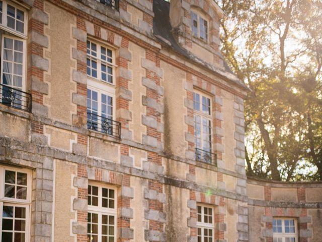Le mariage de Guillaume  et Céline  à Nandy, Seine-et-Marne 111