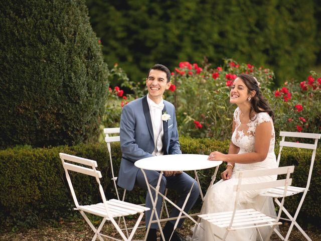 Le mariage de Guillaume  et Céline  à Nandy, Seine-et-Marne 112