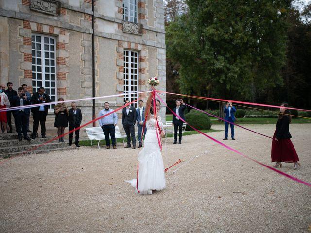 Le mariage de Guillaume  et Céline  à Nandy, Seine-et-Marne 113