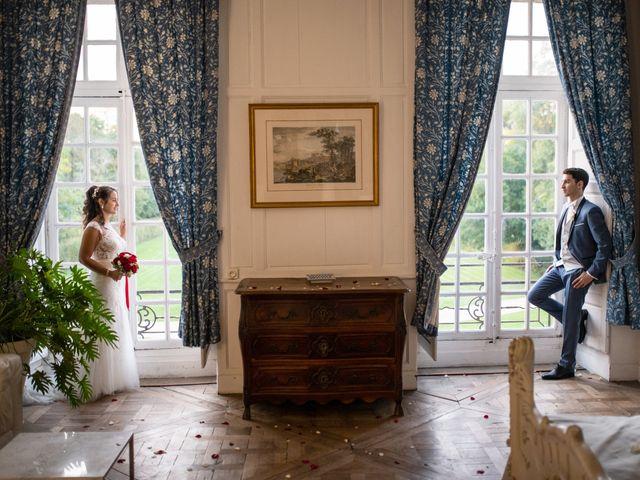 Le mariage de Guillaume  et Céline  à Nandy, Seine-et-Marne 116