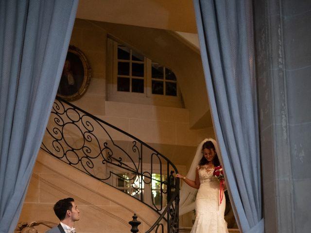 Le mariage de Guillaume  et Céline  à Nandy, Seine-et-Marne 120