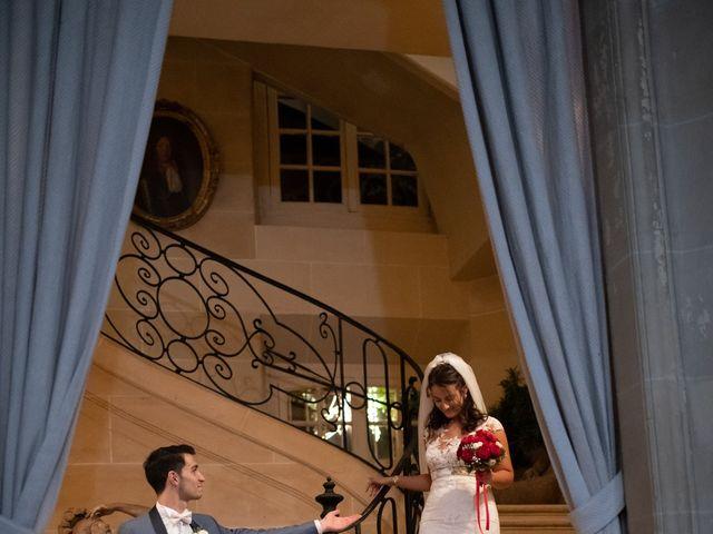 Le mariage de Guillaume  et Céline  à Nandy, Seine-et-Marne 121
