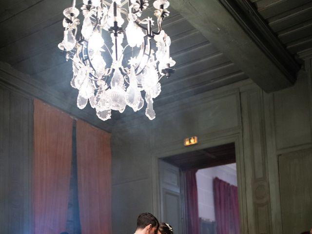 Le mariage de Guillaume  et Céline  à Nandy, Seine-et-Marne 122