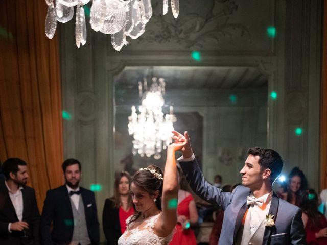 Le mariage de Guillaume  et Céline  à Nandy, Seine-et-Marne 123
