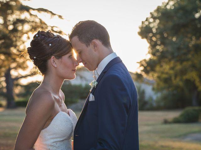 Le mariage de CINDY et CEDRIC