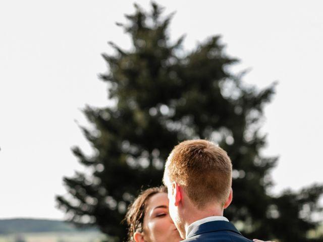 Le mariage de Romain et Justine à Saint-Genest-Malifaux, Loire 15