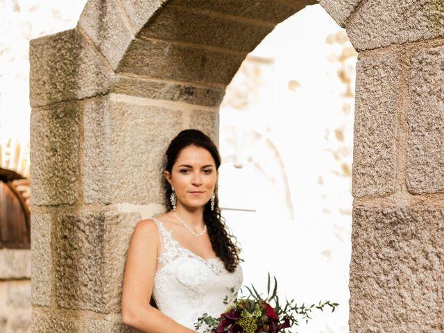 Le mariage de Romain et Justine à Saint-Genest-Malifaux, Loire 18