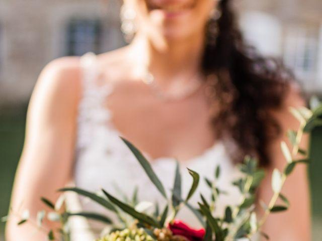 Le mariage de Romain et Justine à Saint-Genest-Malifaux, Loire 22