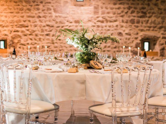 Le mariage de Romain et Justine à Saint-Genest-Malifaux, Loire 27