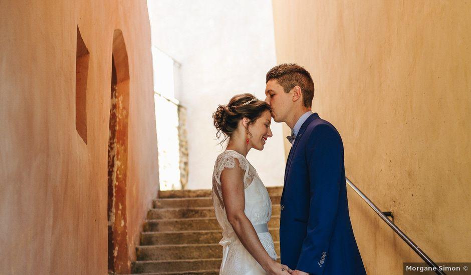 Le mariage de Victor et Camille à Bouillac, Tarn-et-Garonne
