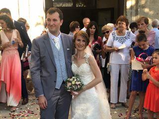 Le mariage de Marylene et Pierre 3