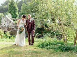 Le mariage de Noémie et Victor