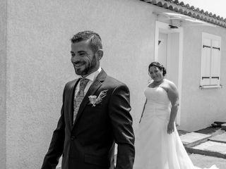 Le mariage de Emilie et Steve 1