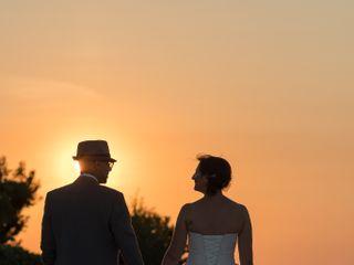 Le mariage de Laure et Khalil 2